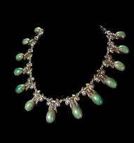Parra Vintage Mexican Silver Earrings Necklace Bracelet Fantastic