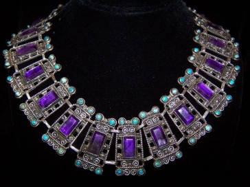 Big Matl Salas Mexican Silver Jewels Archives