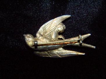 The Best Cherub Pin Ever!!!